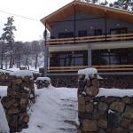 Villa on Agmashenebeli, Bakuriani