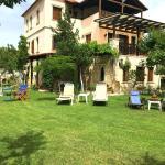 Villa Maira, Afitos