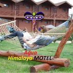 Agva Himalaya Motel,  Agva