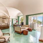 Villa Calypso, Capri