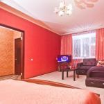 Apartments on ulitsa Kulakova, Penza