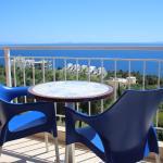 Hotel Pictures: La Maroja View Hotel, Dhërmi