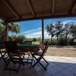 Casa Simona, Favignana