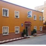 Pension La Puntilla, Ceuta