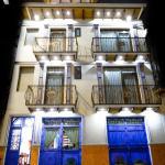 Azul de la Plaza Hotel, Cuenca
