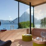 ホテル写真: SEE 31, Ferienlofts am Traunsee, Traunkirchen