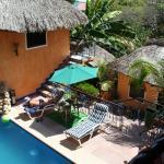 Le P'tit Hotel, Puerto Escondido