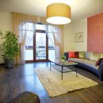 Corner Apartman Eger,  Eger