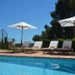 Hotel Pictures: La Bellangerie, La Gaude