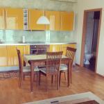 Apartment vanagupeje,  Palanga
