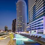 Hilton Surfers Paradise, Gold Coast