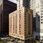Hampton Inn Cleveland-Downtown,  Cleveland