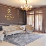 Hotel Piazza, Tbilisi City