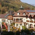 Fotos de l'hotel: Wellness-Ferien-Seminarhotel Raxalpenhof, Reichenau