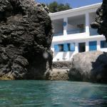 Votsalo at Agia Fotini, Kerames