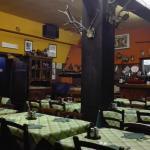Zimmer Buffalo, Vezzano Ligure