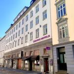 Legg til en vurdering - Basic Hotel Bergen