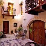Casa Dei Delfini,  Rethymno Town