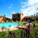 Apartments Borgo Toscano,  Gambassi Terme