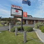 Admiral Court Motel & Apartments, Invercargill