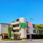 Dunes Inn - Wilshire, Los Angeles