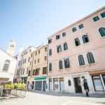 Haven Hostel San Toma, Venice