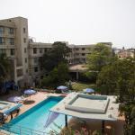 Beach Luxury Hotel, Karachi