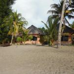 Sea World Club Beach Resort & Dive Center, Maumere