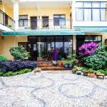 Dali Erhai Gate No.1 Hotel, Dali