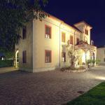 Villa dei Tigli 920 Liberty Resort,  Rodigo