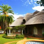 Pakanaka Lodge,  Harare