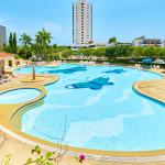 Jomtien Beach Condo by Pattaya Reality, Jomtien Beach