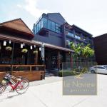 Le Naview @Prasingh, Chiang Mai