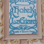 Hotel La Giara,  Celle Ligure