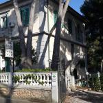 Hotel Park, Castiglioncello