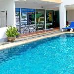 Dengs Kamala Resort, Kamala Beach