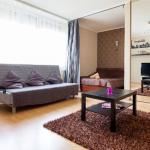 Bestprice Apartman, Budapest