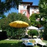 Hotel Villa Reale,  Grado