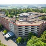 Hotel Sonnenhügel,  Bad Kissingen