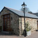 Hotel Pictures: The Tractor Shed 42981, Bodmin