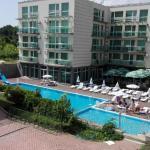 The Clara Apartment 3rd Floor - E306, Burgas City
