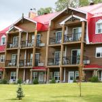 Hotel Pictures: Auberge du Lac Morency, Saint-Hippolyte