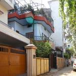 OYO Rooms Cantt Roadways, Varanasi