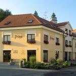 Penzion Prinz,  Valtice