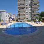 Euro Residence Penthouse, Alanya