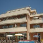 Kozarov Family Hotel, Sveti Vlas