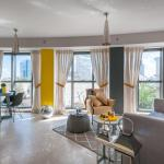 Sweet Inn Apartment - Mazeh Street, Tel Aviv