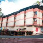 Hotel Santa Sofia, Bucaramanga