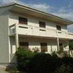 Apartments Vidolin P3533, Pag