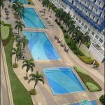 Sea Residences Service Apartments,  Manila